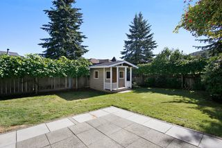 Photo 21: 34930 MT BLANCHARD Drive in Abbotsford: Abbotsford East House for sale : MLS®# R2110634