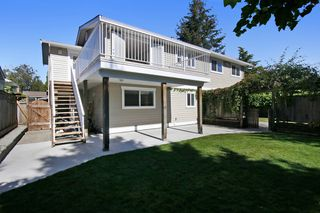 Photo 23: 34930 MT BLANCHARD Drive in Abbotsford: Abbotsford East House for sale : MLS®# R2110634