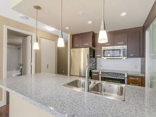 "Photo 6: 306 2959 GLEN Drive in Coquitlam: North Coquitlam Condo for sale in ""THE PARC"" : MLS®# R2111065"