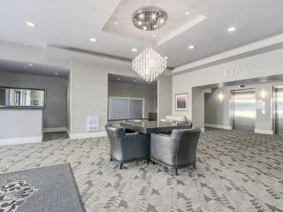 "Photo 2: 306 2959 GLEN Drive in Coquitlam: North Coquitlam Condo for sale in ""THE PARC"" : MLS®# R2111065"