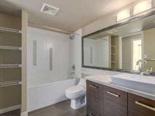 "Photo 12: 306 2959 GLEN Drive in Coquitlam: North Coquitlam Condo for sale in ""THE PARC"" : MLS®# R2111065"