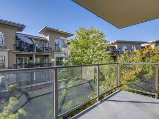 "Photo 14: 306 2959 GLEN Drive in Coquitlam: North Coquitlam Condo for sale in ""THE PARC"" : MLS®# R2111065"