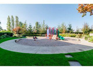 """Photo 20: 117 21009 56 Avenue in Langley: Salmon River Condo for sale in """"Cornerstone"""" : MLS®# R2111259"""