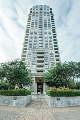 """Main Photo: 606 4333 CENTRAL Boulevard in Burnaby: Metrotown Condo for sale in """"THE PRESIDIA"""" (Burnaby South)  : MLS®# R2112153"""