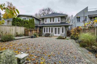 "Photo 20: 4164 W 13TH Avenue in Vancouver: Point Grey House for sale in ""Point Grey"" (Vancouver West)  : MLS®# R2121523"