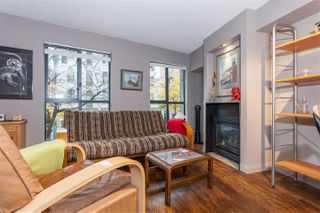 "Photo 7: 201 55 ALEXANDER Street in Vancouver: Downtown VE Condo for sale in ""55 Alexander"" (Vancouver East)  : MLS®# R2122121"