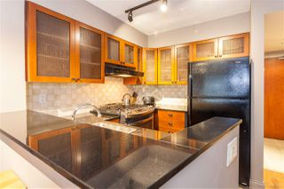 "Photo 4: 201 55 ALEXANDER Street in Vancouver: Downtown VE Condo for sale in ""55 Alexander"" (Vancouver East)  : MLS®# R2122121"