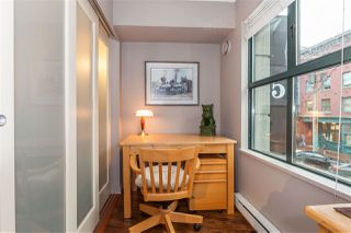 "Photo 11: 201 55 ALEXANDER Street in Vancouver: Downtown VE Condo for sale in ""55 Alexander"" (Vancouver East)  : MLS®# R2122121"