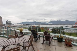 "Photo 16: 201 55 ALEXANDER Street in Vancouver: Downtown VE Condo for sale in ""55 Alexander"" (Vancouver East)  : MLS®# R2122121"