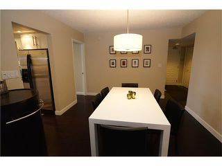 Photo 8: 503 1229 CAMERON Avenue SW in Calgary: Lower Mount Royal Condo for sale : MLS®# C4090561