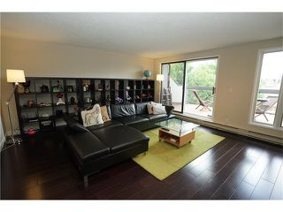 Photo 7: 503 1229 CAMERON Avenue SW in Calgary: Lower Mount Royal Condo for sale : MLS®# C4090561