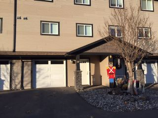 Main Photo: 14 1741 TRANQUILLE Road in No City Value: FVREB Out of Town Townhouse for sale : MLS®# R2126888
