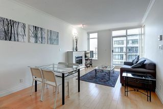 "Photo 4: 1107 172 VICTORY SHIP Way in North Vancouver: Lower Lonsdale Condo for sale in ""THE ATRIUM"" : MLS®# R2127312"