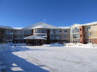 Main Photo: 495 Lindenwood Drive East in Winnipeg: Linden Woods Condominium for sale (1M)  : MLS®# 1700726
