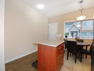 "Photo 13: 37 730 FARROW Street in Coquitlam: Coquitlam West Townhouse for sale in ""FARROW RIDGE"" : MLS®# R2131890"