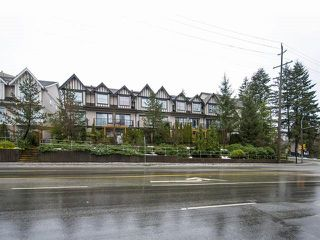 "Photo 20: 37 730 FARROW Street in Coquitlam: Coquitlam West Townhouse for sale in ""FARROW RIDGE"" : MLS®# R2131890"