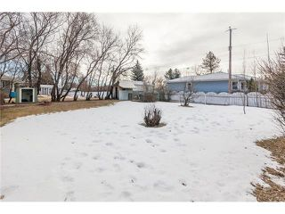 Photo 22: 506 3 Street SE: High River House for sale : MLS®# C4096691