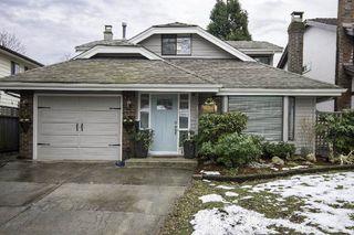 Photo 1: 10148 LAWSON Drive in Richmond: Steveston North House for sale : MLS®# R2138441