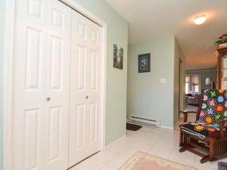Photo 12: 11 1351 Tunner Dr in COURTENAY: CV Courtenay East Row/Townhouse for sale (Comox Valley)  : MLS®# 751349