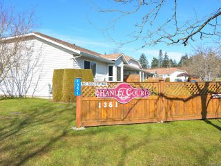 Photo 29: 11 1351 Tunner Dr in COURTENAY: CV Courtenay East Row/Townhouse for sale (Comox Valley)  : MLS®# 751349