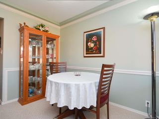 Photo 5: 11 1351 Tunner Dr in COURTENAY: CV Courtenay East Row/Townhouse for sale (Comox Valley)  : MLS®# 751349