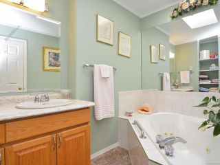 Photo 24: 11 1351 Tunner Dr in COURTENAY: CV Courtenay East Row/Townhouse for sale (Comox Valley)  : MLS®# 751349