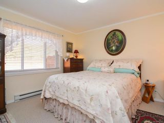 Photo 8: 11 1351 Tunner Dr in COURTENAY: CV Courtenay East Row/Townhouse for sale (Comox Valley)  : MLS®# 751349
