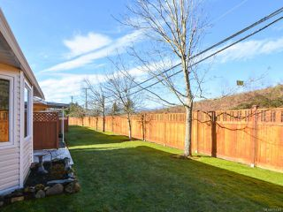 Photo 27: 11 1351 Tunner Dr in COURTENAY: CV Courtenay East Row/Townhouse for sale (Comox Valley)  : MLS®# 751349