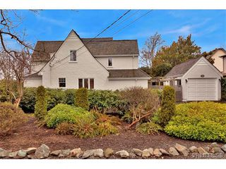 Photo 2: 1682 Beach Dr in VICTORIA: OB North Oak Bay House for sale (Oak Bay)  : MLS®# 751401