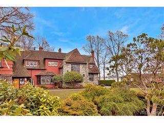 Photo 3: 1682 Beach Dr in VICTORIA: OB North Oak Bay House for sale (Oak Bay)  : MLS®# 751401