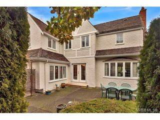 Photo 4: 1682 Beach Dr in VICTORIA: OB North Oak Bay Single Family Detached for sale (Oak Bay)  : MLS®# 751401