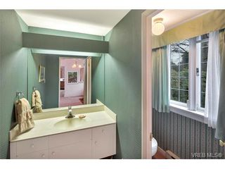 Photo 15: 1682 Beach Dr in VICTORIA: OB North Oak Bay House for sale (Oak Bay)  : MLS®# 751401