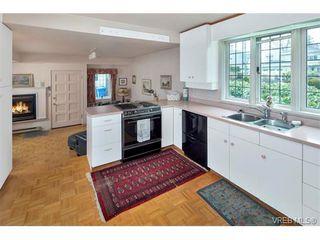 Photo 11: 1682 Beach Dr in VICTORIA: OB North Oak Bay House for sale (Oak Bay)  : MLS®# 751401