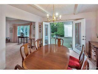 Photo 14: 1682 Beach Dr in VICTORIA: OB North Oak Bay House for sale (Oak Bay)  : MLS®# 751401
