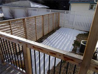 Photo 26: 3733 20TH Avenue in Regina: River Heights Single Family Dwelling for sale (Regina Area 05)  : MLS®# 599426