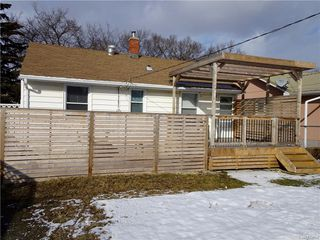 Photo 27: 3733 20TH Avenue in Regina: River Heights Single Family Dwelling for sale (Regina Area 05)  : MLS®# 599426