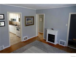 Photo 6: 3733 20TH Avenue in Regina: River Heights Single Family Dwelling for sale (Regina Area 05)  : MLS®# 599426