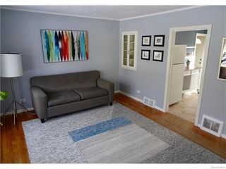 Photo 3: 3733 20TH Avenue in Regina: River Heights Single Family Dwelling for sale (Regina Area 05)  : MLS®# 599426