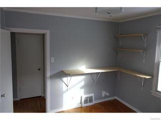 Photo 16: 3733 20TH Avenue in Regina: River Heights Single Family Dwelling for sale (Regina Area 05)  : MLS®# 599426