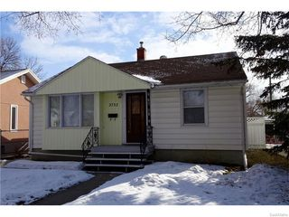 Photo 2: 3733 20TH Avenue in Regina: River Heights Single Family Dwelling for sale (Regina Area 05)  : MLS®# 599426