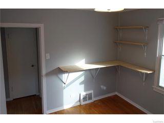 Photo 15: 3733 20TH Avenue in Regina: River Heights Single Family Dwelling for sale (Regina Area 05)  : MLS®# 599426
