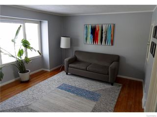 Photo 4: 3733 20TH Avenue in Regina: River Heights Single Family Dwelling for sale (Regina Area 05)  : MLS®# 599426