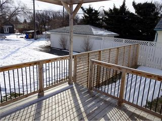 Photo 24: 3733 20TH Avenue in Regina: River Heights Single Family Dwelling for sale (Regina Area 05)  : MLS®# 599426
