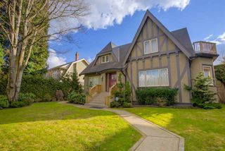 Photo 2: 1336 W KING EDWARD Avenue in Vancouver: Shaughnessy House for sale (Vancouver West)  : MLS®# R2141962