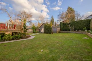 Photo 19: 1336 W KING EDWARD Avenue in Vancouver: Shaughnessy House for sale (Vancouver West)  : MLS®# R2141962