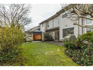 "Photo 16: 23 20841 DEWDNEY TRUNK Road in Maple Ridge: Northwest Maple Ridge Townhouse for sale in ""Kichler Station"" : MLS®# R2145549"