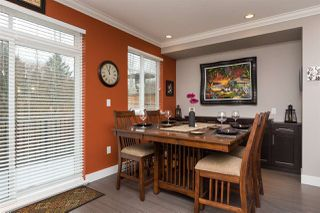 """Photo 7: 64 3039 156 Street in Surrey: Grandview Surrey Townhouse for sale in """"Niche"""" (South Surrey White Rock)  : MLS®# R2146879"""