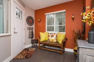 """Photo 2: 64 3039 156 Street in Surrey: Grandview Surrey Townhouse for sale in """"Niche"""" (South Surrey White Rock)  : MLS®# R2146879"""