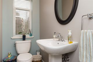 """Photo 9: 64 3039 156 Street in Surrey: Grandview Surrey Townhouse for sale in """"Niche"""" (South Surrey White Rock)  : MLS®# R2146879"""