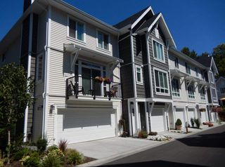 """Photo 1: 64 3039 156 Street in Surrey: Grandview Surrey Townhouse for sale in """"Niche"""" (South Surrey White Rock)  : MLS®# R2146879"""